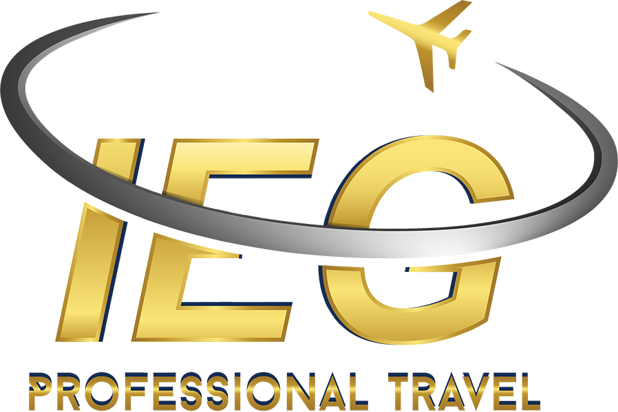 IEG Professional Travel